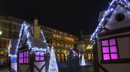Poblado-de-Navidad-en-A-Coruna1